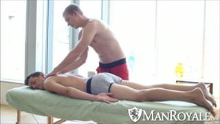 Nicholas Massage