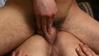 Anal fucked by gay hunk