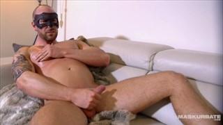 bitch blonde seduce camera man