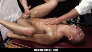 Boys love cum in mouth