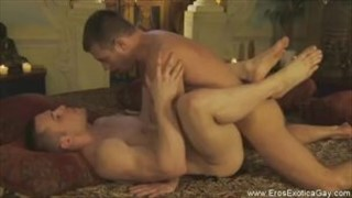 Intimate sex positions for partners