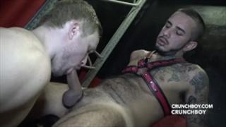big arab cock