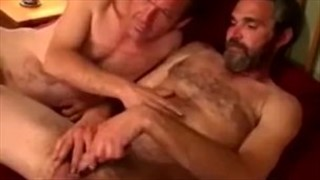 Straight convict being throatfucked