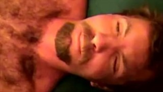 Mature dudes who like creamy facials