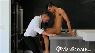 HD ManRoyale – Hot boyfriends have hot sex