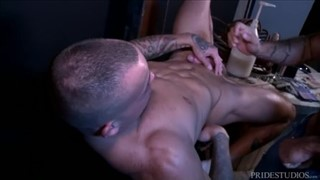 Sex play and fucking