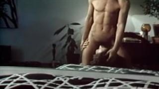 Marc Stevens – MICHAEL ANGELO AND DAVID, 1976
