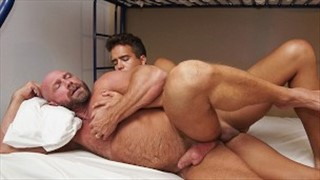 Icon Male Nick Capra Caught Sleeping With Bes