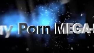 Dwa orgazmy bruneta