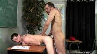 Cock Virgins Student Fucked By Teacher