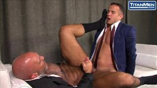 Cocksuremen – Lance Bennett & Seth Sweet