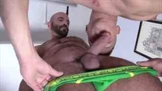 Adam Russo take a big cock