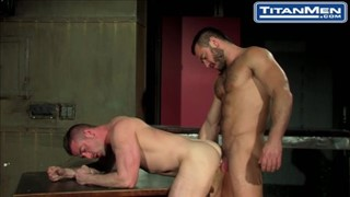 Segredos de Cuecas│Marc Dylan and Scott Hunter