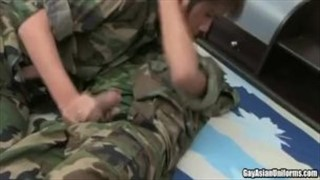 Hot gaysex in the army