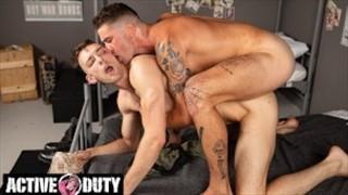 porno RFC -Owen Hawk, Brandon Hawk & Joey Rodriguez Geje